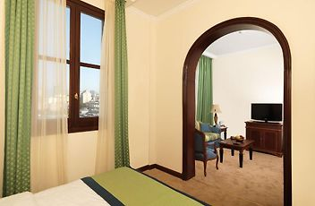 Hotel Le Patio Boutique Beirut